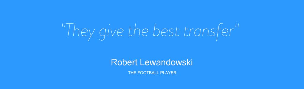 referencje6- Robert Lewandowski
