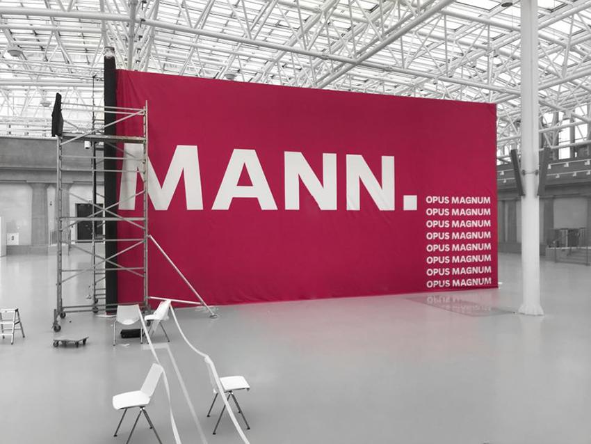 grafika wykonana na zlecenie / made for: National Museum Wrocław [2019]