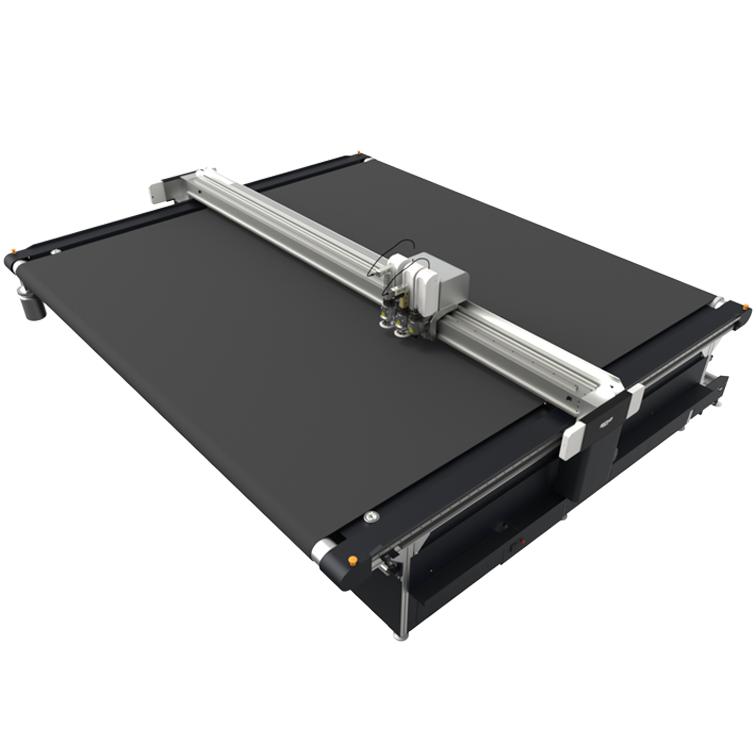 CNC cutter standy