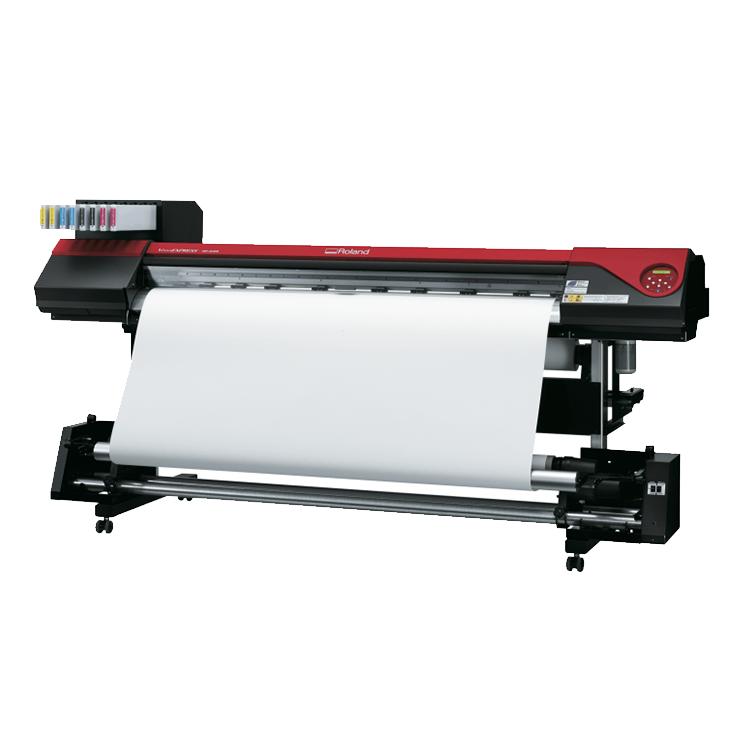 Roland eco solvent printer